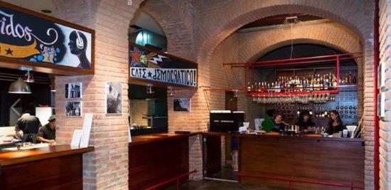 Cafe Democratico