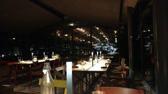 Roncade, Ιταλία: sala open