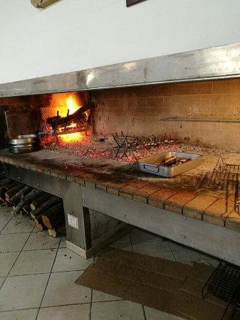 Ristorante da silvana in carbonia iglesias con cucina - Silvana in cucina ...