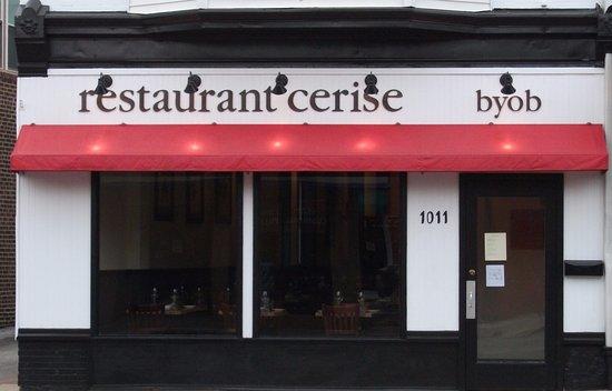 Cerise Craft Steakhouse: Restaurant Cerise, Bryn Mawr PA