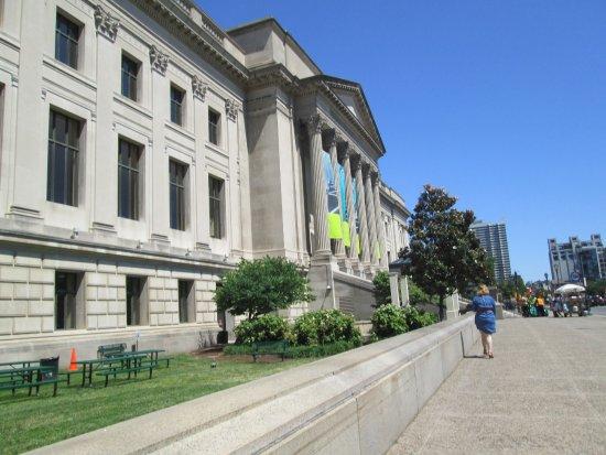 The Franklin Institute: Benjamin Franklin