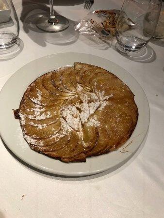 Alcobendas, Spanien: Delicious food, joy to eat at Aspen