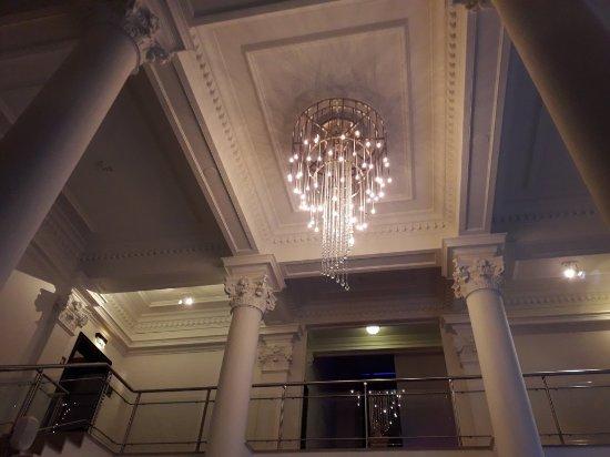 DORMERO Hotel Berlin Ku'damm: 20171113_201624_large.jpg