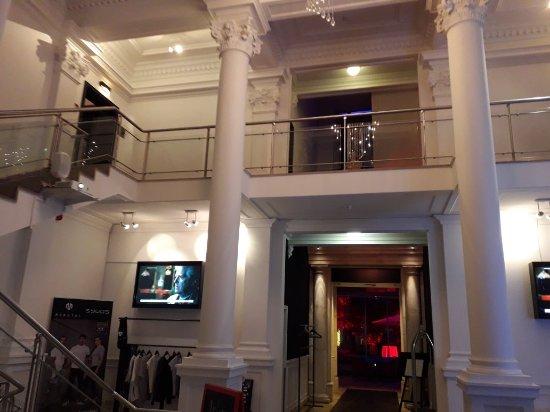 DORMERO Hotel Berlin Ku'damm: 20171113_201620_large.jpg