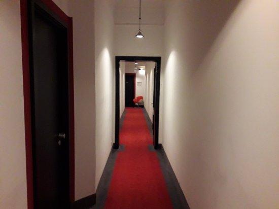 DORMERO Hotel Berlin Ku'damm: 20171113_202250(0)_large.jpg