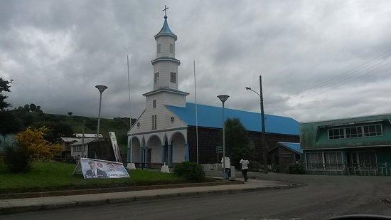 Iglesia de Rilan