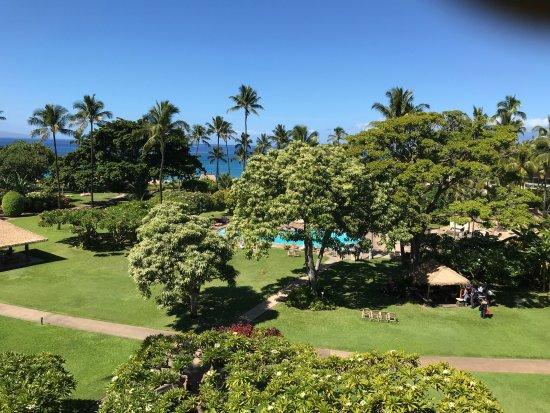 Aston Maui Kaanapali Villas Dan