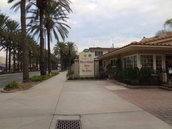 Anaheim Islander Inn and Suites: photo0.jpg