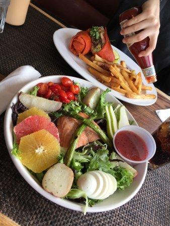 The Summer House Cafe: photo0.jpg