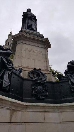 Gladstone Monument