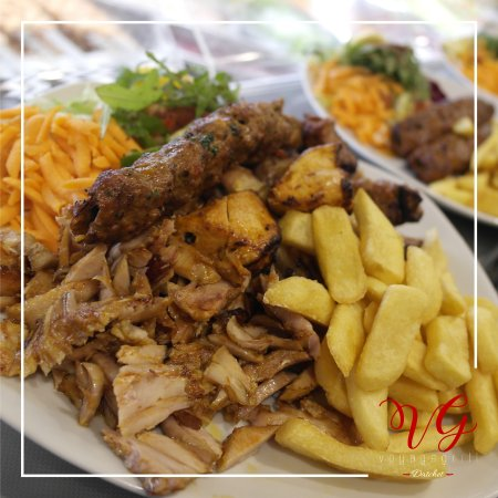 Datchet, UK: You will  love the teste of our doner and shish kebabs.