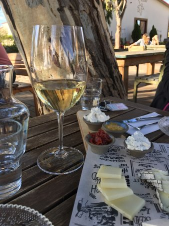Golan Heights: Assaf Winery