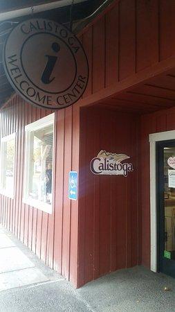 Calistoga Visitors Center: 20171116_152338_large.jpg