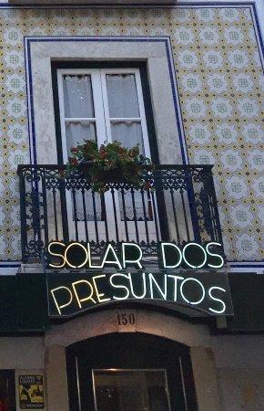 Solar dos Presuntos : photo0.jpg