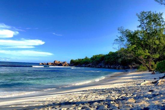 La Passe, Seychellerne: photo2.jpg