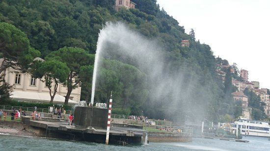 Lombardy, Italy: The sights around the lake