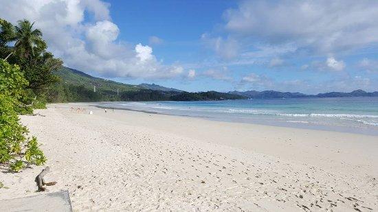 Beau Vallon, Seychelles: Grand Anse Mahe
