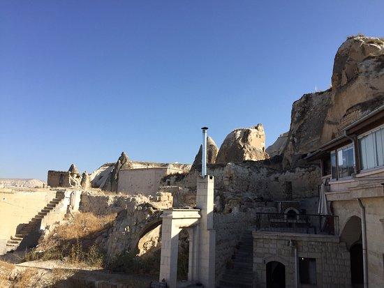 Caravanserai Cave Hotel: photo1.jpg