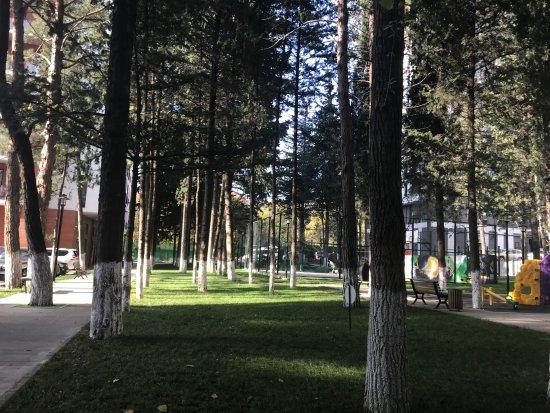 Landscape - Picture of Mia Guesthouse Tbilisi - Tripadvisor