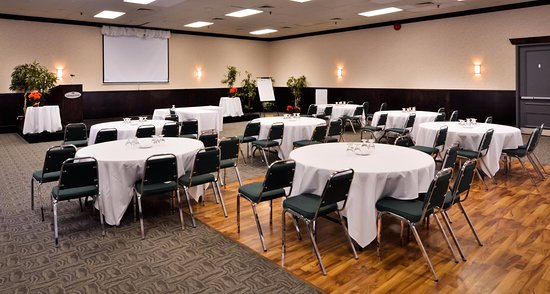 Lethbridge, Canada: Meeting Room
