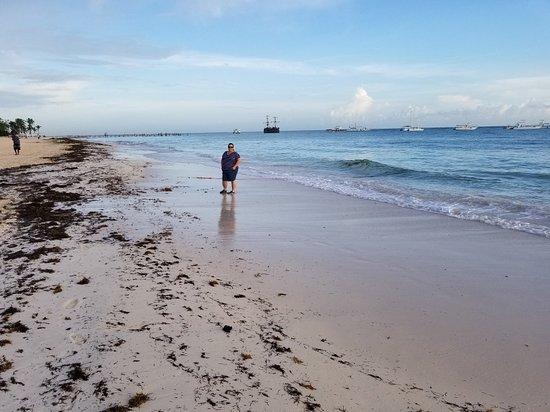 Secrets Royal Beach Punta Cana: 20171115_071730_large.jpg