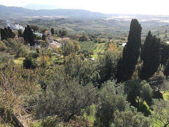 Montecorvino Pugliano, Italy: ho detto tutto.