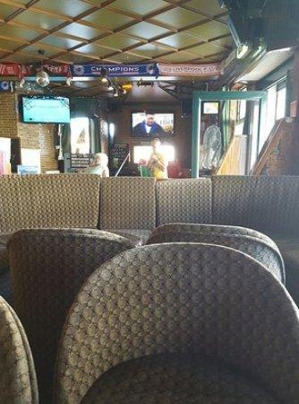 Kim's Bar Albufeira : Great bar