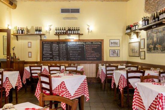 Splendid birthday celebration - Review of Ristorante Il Fico