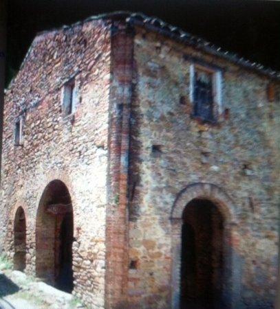 Casa di Ponzio Pilato