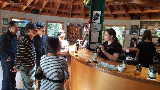 Isla Waiheke, Nueva Zelanda: 20171117_121851_large.jpg
