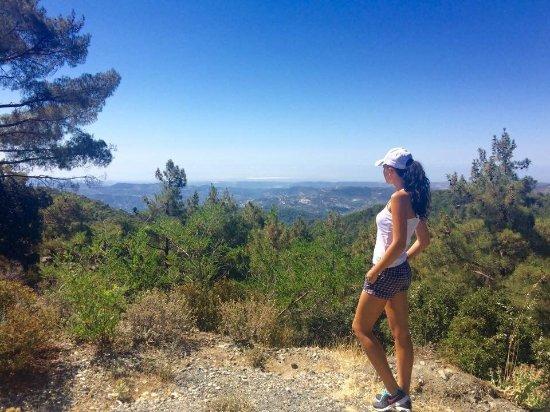 Troodos, Kypros: photo0.jpg