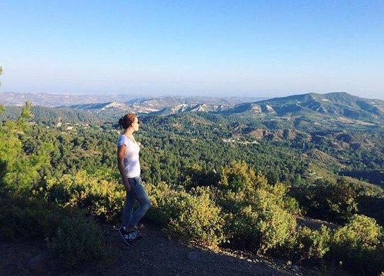 Troodos, Kypros: photo1.jpg