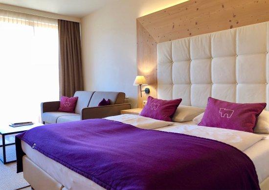 Fladnitz an der Teichalm, Österreich: Almwellness Hotel Pierer
