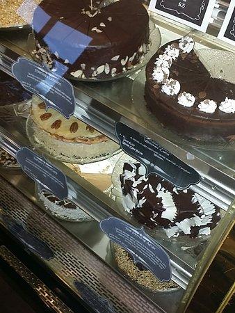 Gilbert, Arizona: Desserts