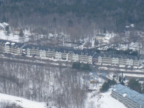 Nordic Inn Condominium Resort Photo