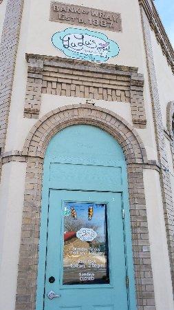 Wray, CO: LaLa's Bakery & Espresso Bar