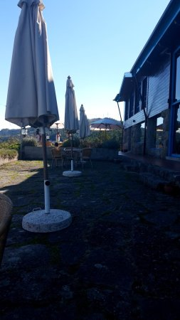 Canicada, Portugalia: Pousada Caniçada