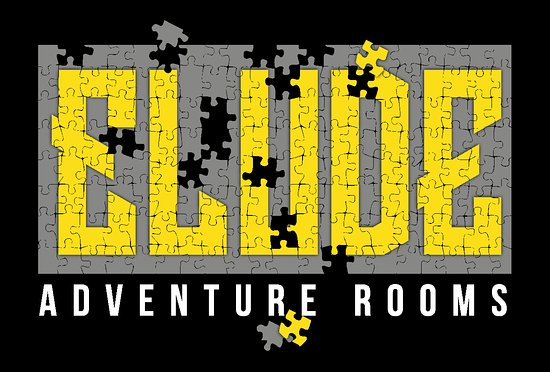 ‪‪Peristeri‬, اليونان: ELUDE Adventure Escape Rooms‬