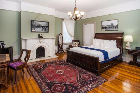 West Point, Estado de Nueva York: King Suite