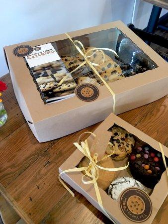 Roseville, Καλιφόρνια: Cute packaging for gifts!