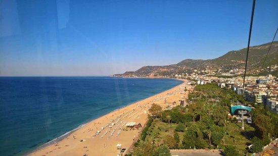 Kleopatra Beach : received_10156151125668514_large.jpg