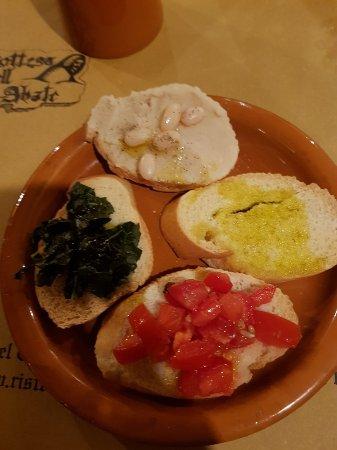 Foto de Osteria Bottega dell'Abate