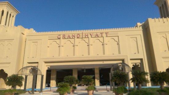 Grand Hyatt Doha Hotel & Villas: IMG_20171117_150455_large.jpg