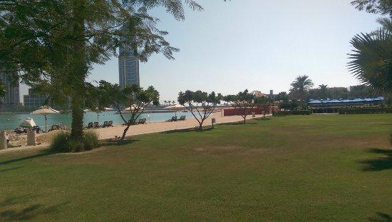 Grand Hyatt Doha Hotel & Villas: IMG_20171117_110430_large.jpg