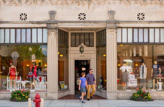 Alderson Store