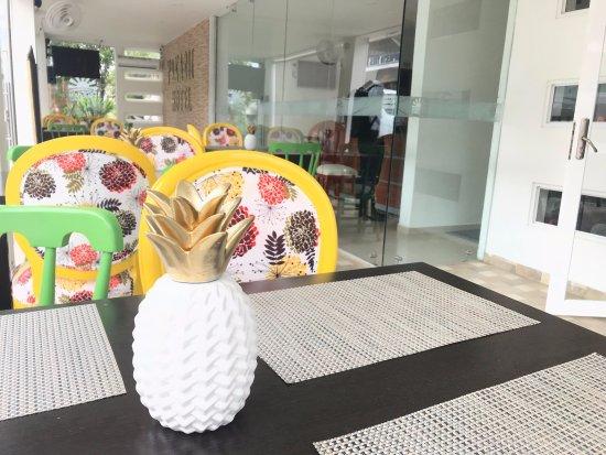 Puerto Asis, Colombia: Área social