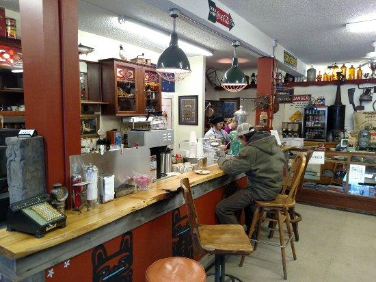 Chugiak Cafe