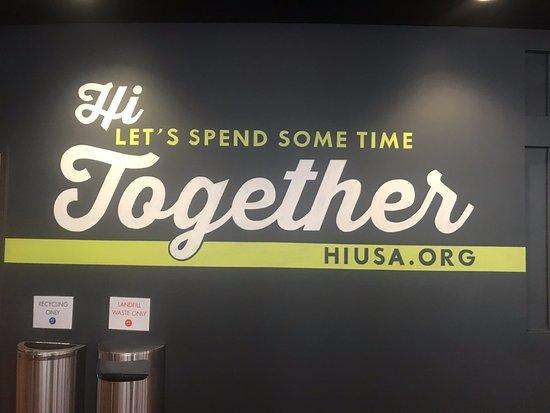 Hostelling International Chicago: HI - Chicago 1