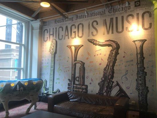 Hostelling International Chicago: HI - Chicago 5