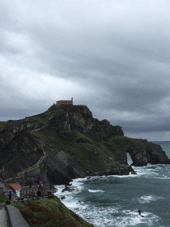 San Juan de Gaztelugatxe: photo1.jpg